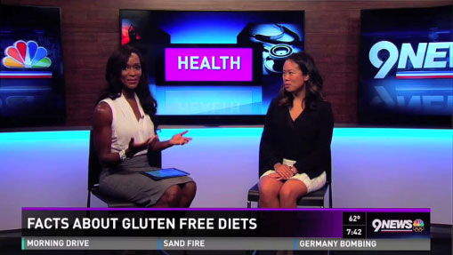 What's the Big Deal about Gluten?
