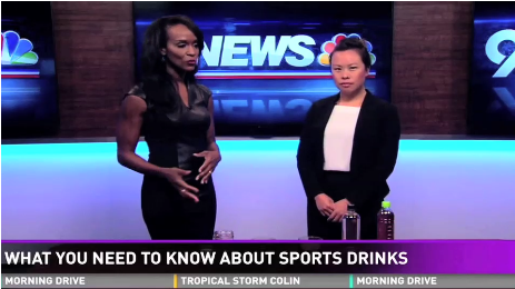 Are Sports Drinks Healthy for You?